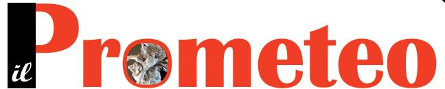 Prometeo Magazine